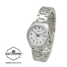 Casio Ladies' Standard Analog Watch LTP1302D-7B3