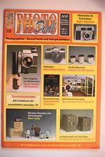 PHOTO Deal 19 elmo Topcon Riken tengor Praktica mi SHIFT Zeiss Meyer Agfa fulmine