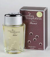 Fighting Temptation Men Rasasi - 100ML EDP Citrus/Aromatic/Floral -100% Original