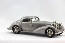 Horch 853A Coupe Manuela 1937 Erdmann & Rossi Bernd Rosemeyer Tin Wizard TW323-1
