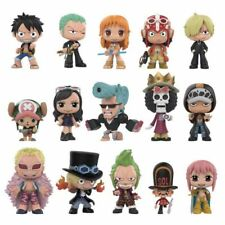 FUNKO MYSTERY MINIS: ONE PIECE SERIES ONE (1) SEALED FIGURE *PRESALE*
