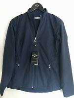 Callaway Ladies Wind & Water Resistant Jacket
