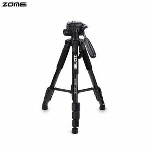 Zomei Q111 Portable Pro Camera Travel Tripod Lightweight Stand for DSLR
