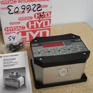 Hydac elektronischer Druckschalter EDS 1791-P-100-00, 100 bar, 10V / 4.-20 mA