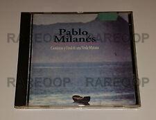 Comienzo Y Final De Una Verde Mañana by Pablo Milanes (CD, 1992, Polygram)