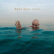 Paul Kelly-Life is fine CD NUOVO