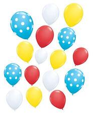 Dr Seuss birthday balloon 16 bouquet, cat in the hat party. dr Seuss decor, dr S