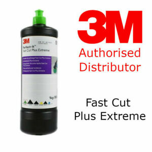 3M Perfect-it  Fast Cut Plus extreme 51815