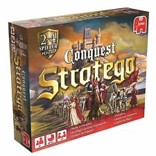 STRATEGO CONQUEST - Jumbo 18152 - NEU