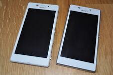 Sony Xperia M2 M2 Aqua (Reino Unido teléfonos) M Series