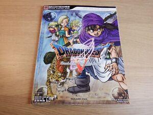 Dragon Quest V [5] Brady Games Strategy Guide