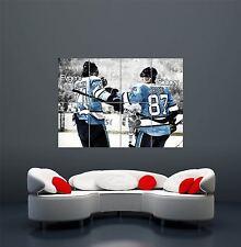 CROSBY e Malkin NHL Hockey su Ghiaccio SPORT gigante poster art print X3280