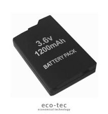 NEW REPLACEMENT BATTERY FOR PSP SLIM 2003 2004 3003 3004