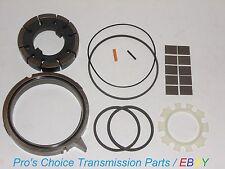 10-Vane Pump Rotor & Slide Kit--Fits All TH THM 700R4 700-R4 4L60 Transmissions
