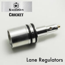 MK9 Lancet Regulator for Kalibrgun Cricket  - Made in the UK by Lane Regulators