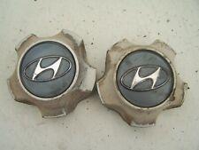 Hyundai Santa Fe Wheel centre caps 82960-2800 (2001-2004)