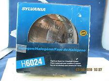 Headlight Bulb-Box Sylvania H6024.BX
