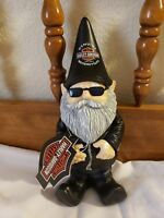 HarleyDavidson Biker Themed Garden Gnome 45 x 35 x 11 inches 544902