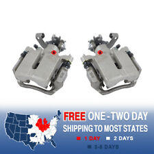 Rear OE Brake Calipers Pair Kit CHEVY COBALT HHR MALIBU PONTIAC G5 G6 AURA ION