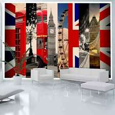 Fototapete Fototapeten Tapeten STADT LONDON BIG BEN HIMMEL NATUR 14N844P8