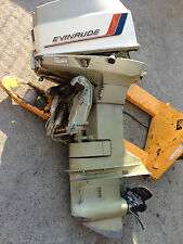 100hp Evinrude Outboard Wrecking Parts
