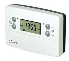Danfoss FP715Si 2 Channel Full Programmer 7 Day 5/2 Day 24 Hr Digital Time Clock