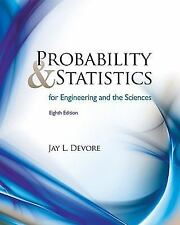 Probability and Statistics for Engineering and the Sciences by Jay L. (Jay L....
