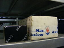 Maserati Ersatzteile New Old Stock z.B. 311820100 Ölfilter Biturbo-Modelle