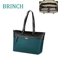 """BRINCH Lady's Laptop Handbag Shoulder Bag Tote Bag For Business Work Office15.6"""""""