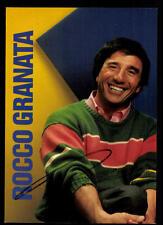 Rocco Granata Autogrammkarte Original Signiert ## BC 48180
