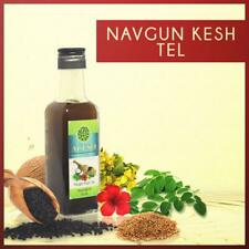 Aceso  NAVGUN KESH TEL (HERBAL HAIR OIL)A Unique formulation of nature's exotic