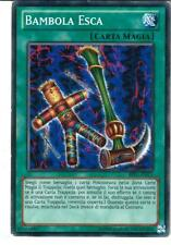 CARTA YU-GI-OH - BAMBOLA ESCA - BP01-IT071 - IN ITALIANO - STRAFOIL