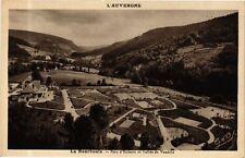 CPA   L'Auvergne - La Bourboule - Parc d'Enfants et Vallée de Vendeix (244824)