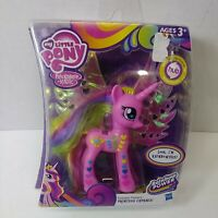 My Little Pony Fantastic Flutters Princess Twilight Sparkle Unicorn Figure - NEW