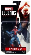Spider-Man Marvel Action Figures