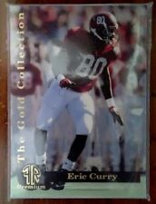 1993 Front Row Gold Collection Football Complete Set - FACTORY SEALED LIMITED ED