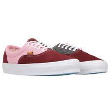 NEW Vans Era CA C&P PORT ROYALE PINK PURPLE Men's Skate Shoes Size 7 Women's 8.5