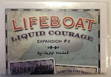 Lifeboat Expansion: Liquid Courage New