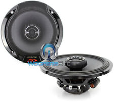"SPR-60 ALPINE 6.5"" TYPE R CAR AUDIO 2WAY SILK TWEETERS COAXIAL LOUD SPEAKERS NEW"