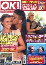 OK! MAGAZINE No 777: 24 May 2011 (Peter Andre)