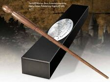 Harry Potter Death Eater Brown Wand  Licensed Replica Deatheater Noble NN8222