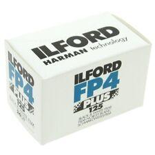 Ilford FP4 Plus 135-24 Exposure Black & White 35mm Print Film, 1700682