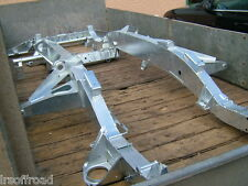 LAND ROVER DEFENDER 90 200tdi  GALVANIZED RICHARD CHASSIS