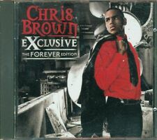 Chris Brown - Exclusive The Forever Young Edition 20 Tracks Cd Ottimo