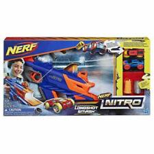 Nerf Nitro Longshot Smash Foam Car Launcher 100% Genuine Hasbro Kids Toy! C0784