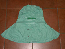 Hi-Tec Garments Cleanroom Washable / Reusable Open Face Hood Size 2Xlarge 1380