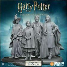 Harry Potter Miniatures Adventure Game: Hogwarts Professors - Knight Models