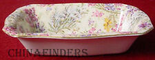 LORD NELSON china HEATHER 2750 pttrn NUT DISH