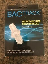 Backtrack 50 Mouthpieces