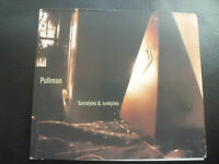 PULLMAN   -   TURNSTYLES  &   JUNKPILES  ,   CD   2006   ,   POST  ,  ROCK